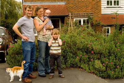 Property Tenant