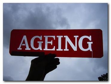 age financial risk profile