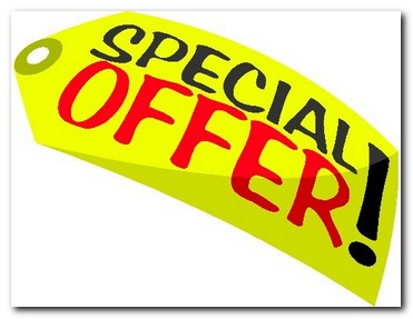 Northwood special offer
