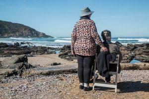 Women retirement financial planning